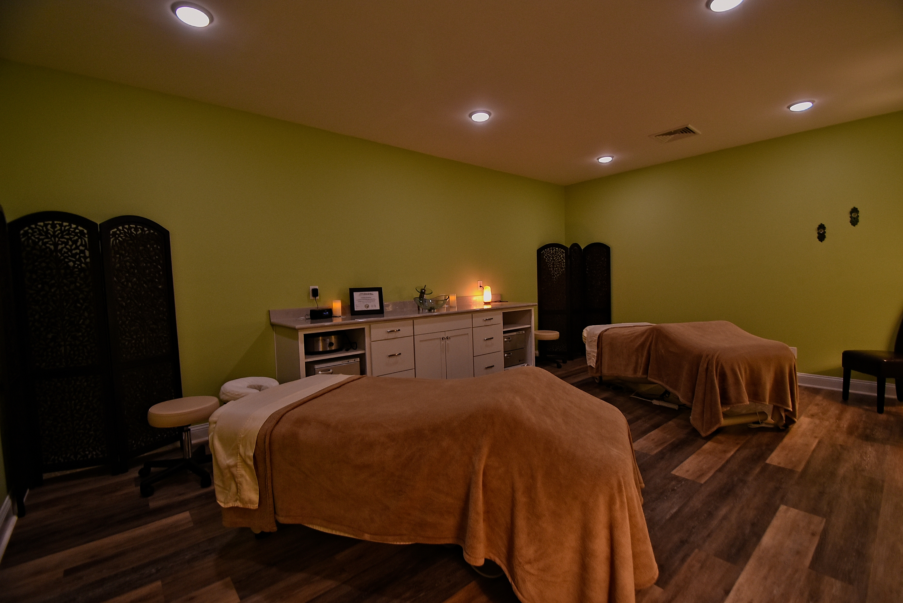 Sacred Willow Spa Harmony